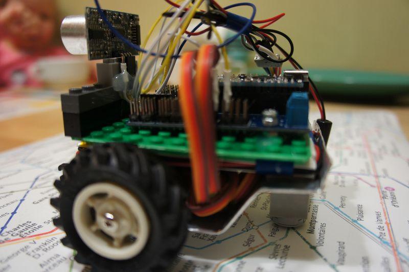 ROBOTCnet :: Home of the best robot programming language