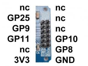 Raspberry Pi Zero + enc28j60+nrf24l01 =просто и недорого